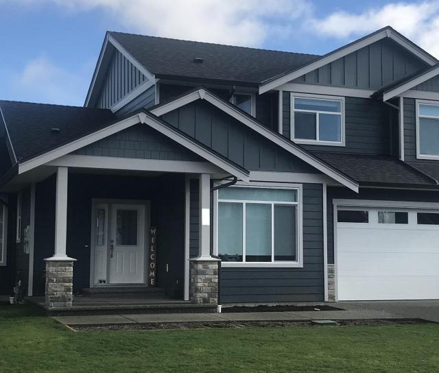 2128 Evergreen Road, Campbell River West, Campbell River