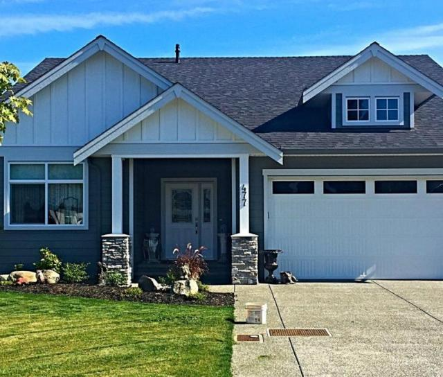 2155 Evergreen Road, Campbell River West, Campbell River
